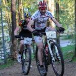 Mattias Nilsson jagar Magnus Palmberg