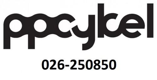 PP cykel tele